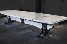 Brandner Design Alianza Conference Table