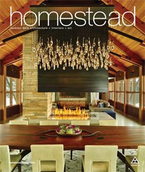 homestead-sized