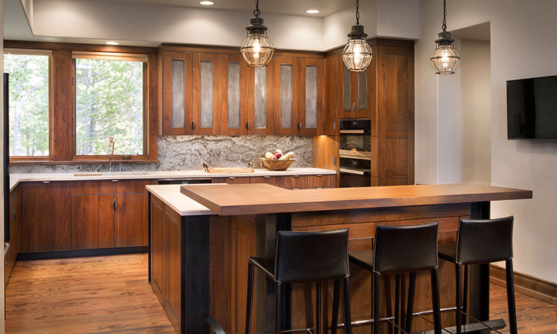 Brandner Design - Ross Peak Kitchen