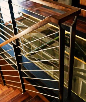 Brander Design Staircase