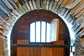 Autumn Ridge Door