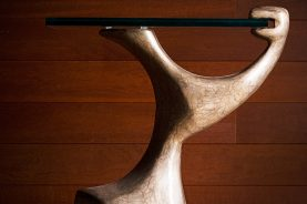 Strong Arm Pedestal