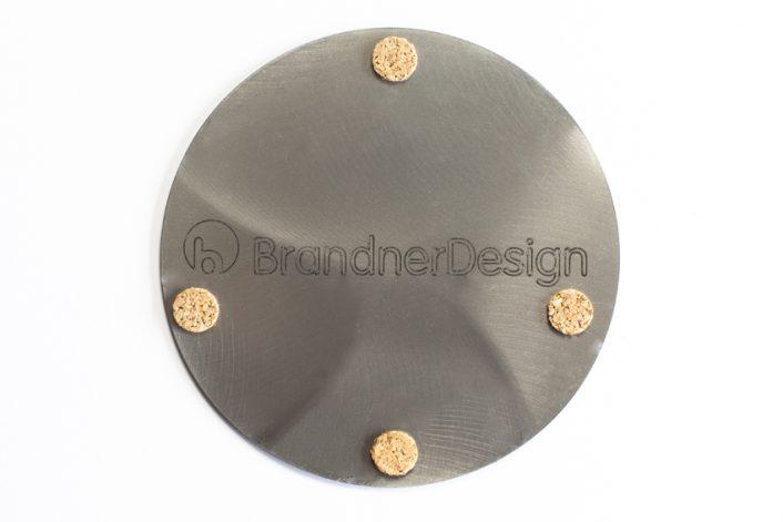 Brandner Design Coasters