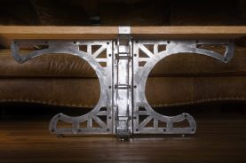 MINI-TRUSS CROSS TABLE