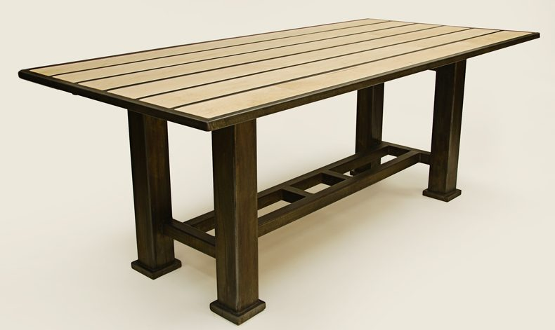 Wilsall Dining Table