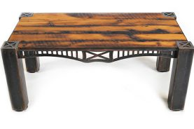 NICHOLSON COFFEE TABLE