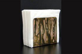 Brandner Design Solid Napkin Holder