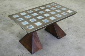Portland Coffee Table