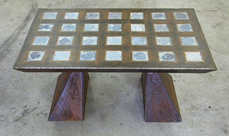 Portland Coffee Table