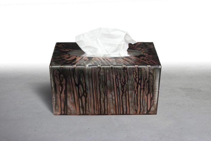 Brandner Design Rectangle Tissue Box Cover