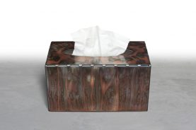 Brandner Design Rectangle Tissue Box Cover