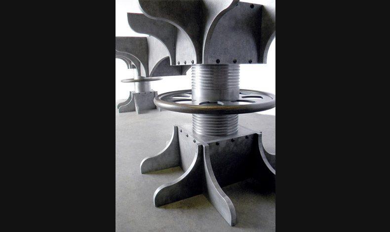 Aluminum Turnbuckle Base