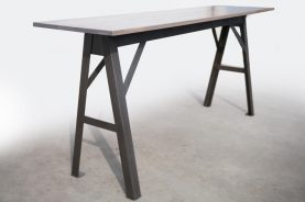 A-Frame Dining Table