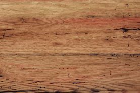 Brandner Design Reclaimed Red Oak