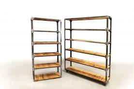 Pittsburgh Shelves by Brandner Design
