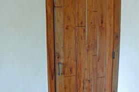 Brandner Design Mahogany Panel Door