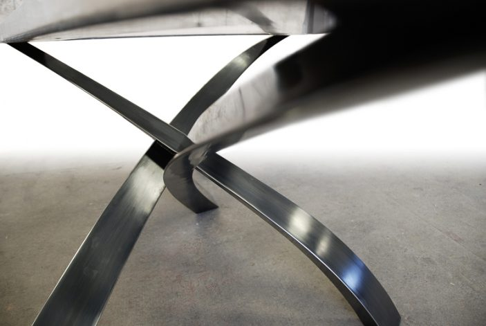 Equilibrium Dining Table