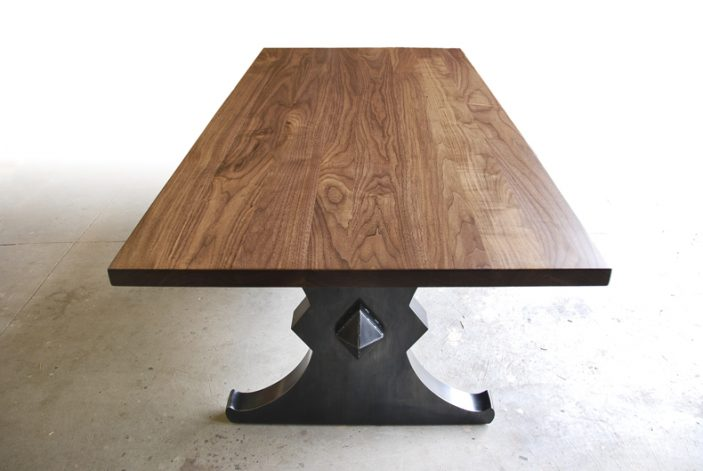 "Brooklyn ""X"" Dining Table"