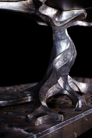Brandner Design Twisted Tree Bronze