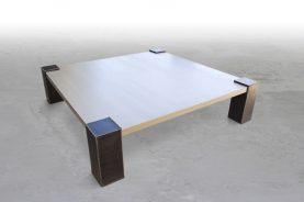 Ketchum Barn Table