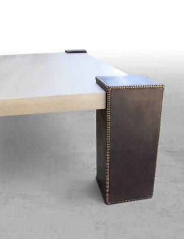 Ketchum Barn Table
