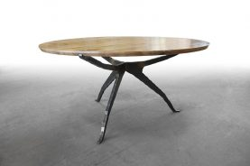 Brandner Design Spider Table