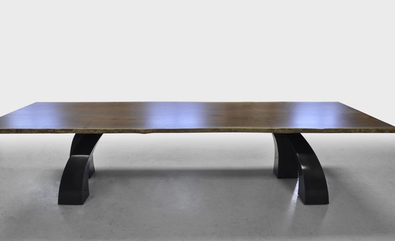 Brandner Design Wishbone Table