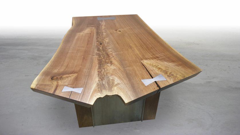 Harding Walnut Coffee Table
