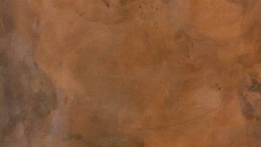 Burnt Copper Brandner Design