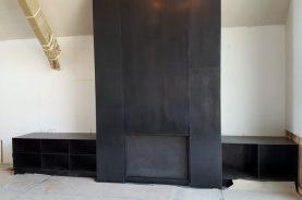 Brandner Design Indian Springs Fireplace Panels