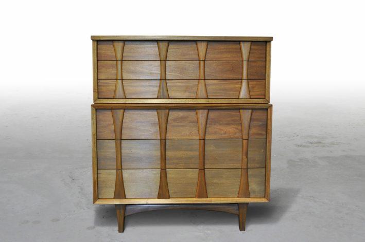 Mid-Century Rhinebeck Dresser