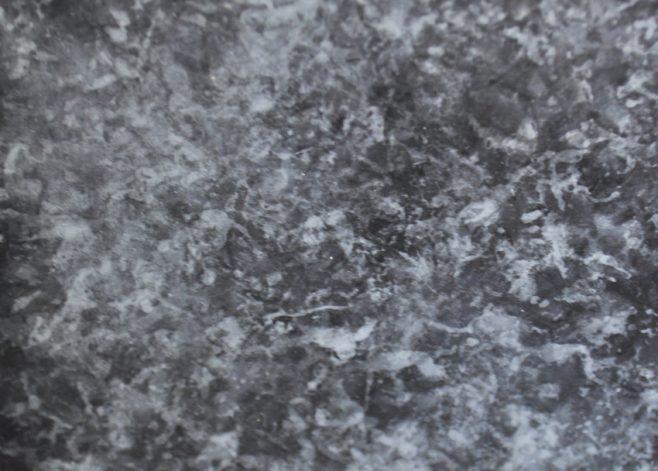 Brandner Design Stippled Zinc