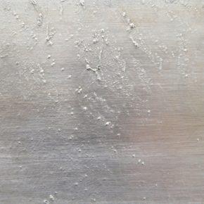 Brandner Design Polished Galvanized Clear