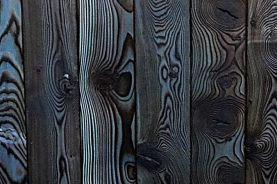 Brandner Design Blue Burned Fir