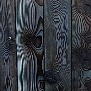 Brandner Design Blue Burned Fir