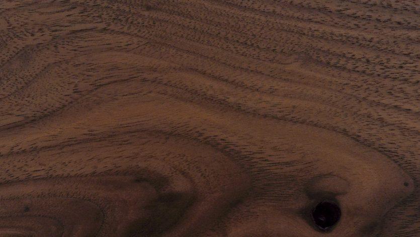 Brandner Design Natural Walnut