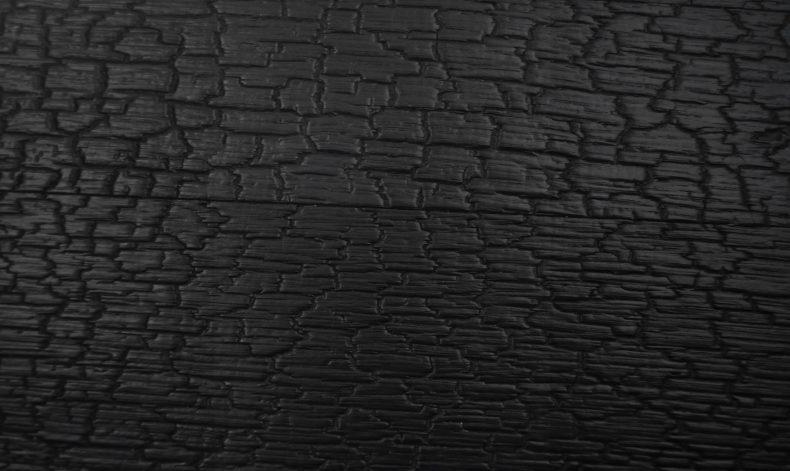 Brandner Design Black Alligator Burn