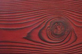 Brandner Design Red Burned Fir
