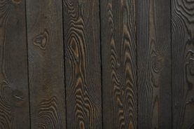 Brandner Design Brown Burned Fir