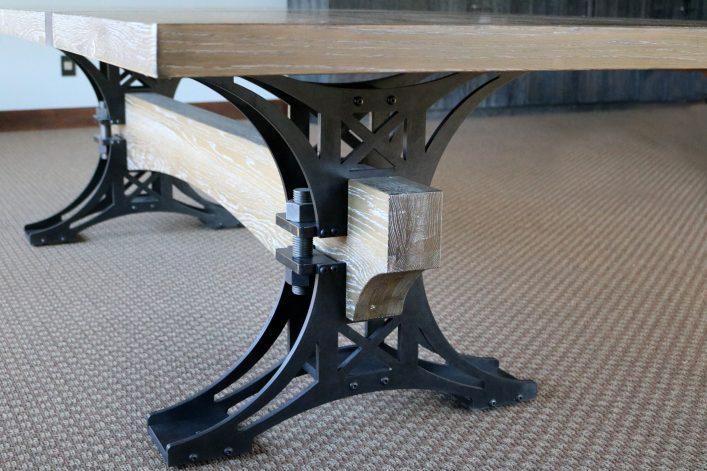 Brandner Design Truss Conference Table