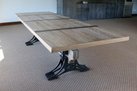 Brandner Design Truss Conference Table