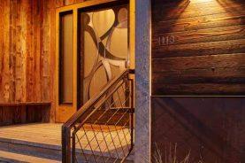 Brandner Design Story Mill Railing