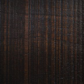 Brandner Design New York Mahogany Skip Sanded