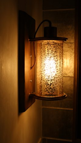 Brandner Design Lamberville Wall Sconce