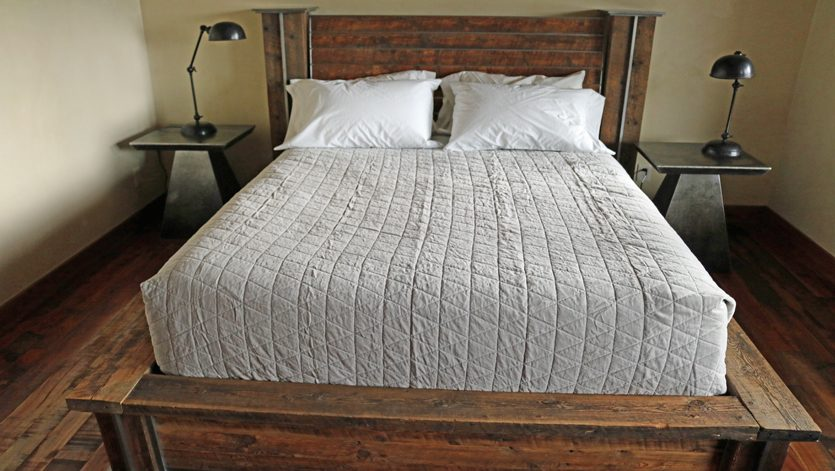 Brandner Design Bridger Bed