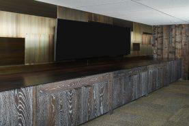 """Brandner Design 1/4"""" Steel Countertop"""