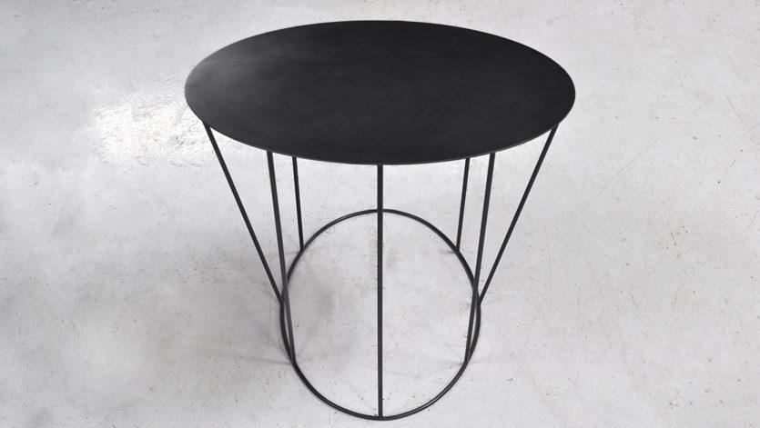 Brandner Design Easton Oblong Side Tables