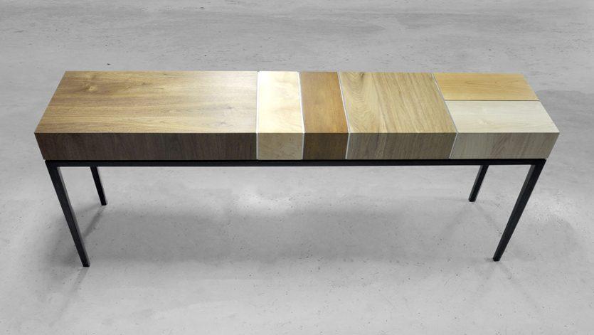 Brandner Design Malibu Console
