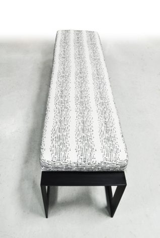 Brandner Design Millburn Bench