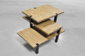 Brandner Design Vali Multi-Level Table